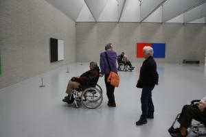 Almere Buiten naar Museum Kröller Müller (23)