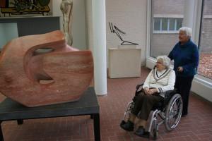 Almere Buiten naar Museum Kröller Müller (37)