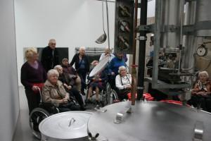 Almere Buiten naar Museum Kröller Müller (6)