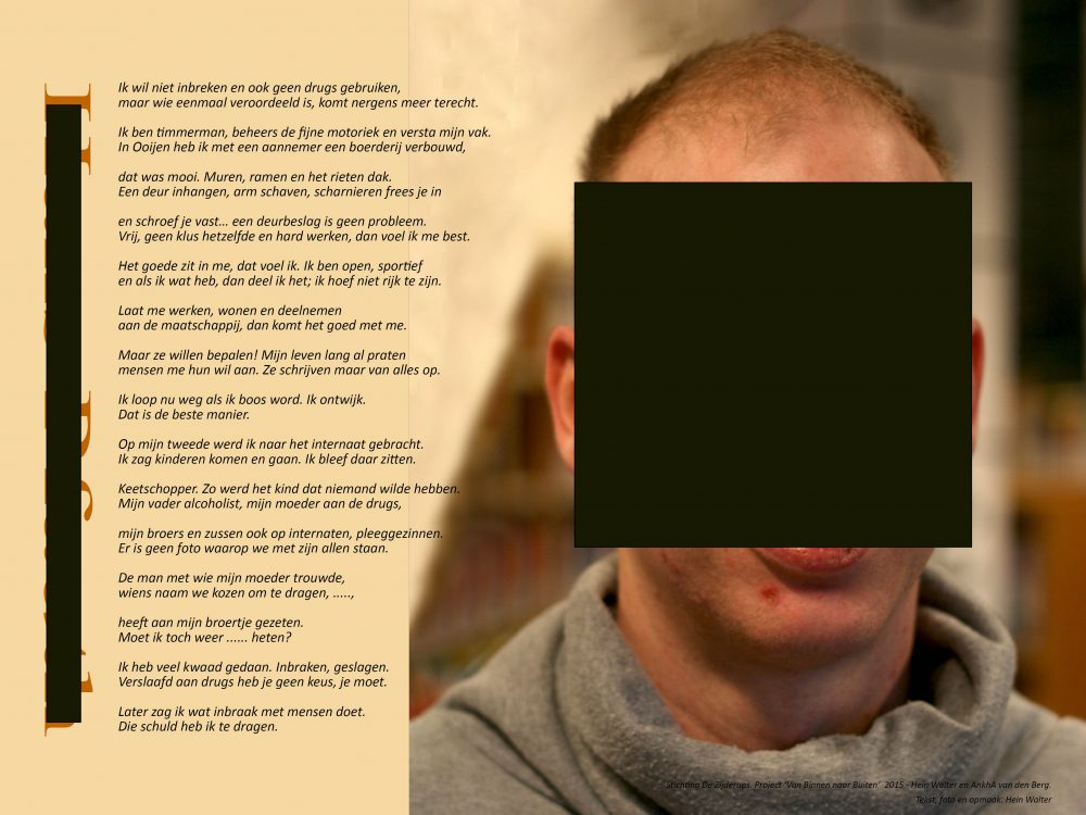 anoniem portret 2