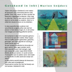 flyer Marion Getekend in inkt.2