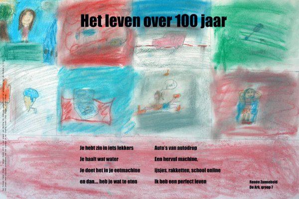 100 jaren almere 50